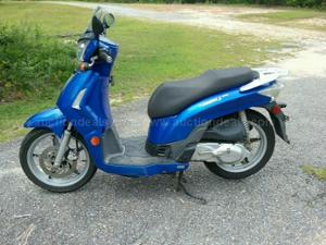2009 Kymco People S