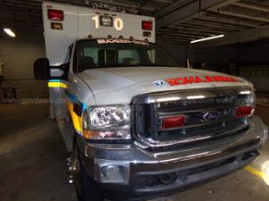 2004 Ford F450 Sd