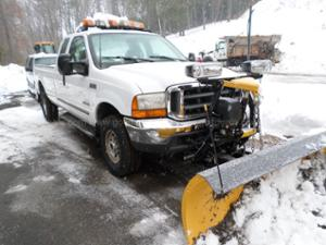 1999 Ford F 350 Sd
